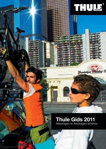 Thule Gids 2011 - Mijngrossier.nl