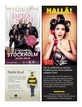 TEMA FESTIVAL - Buss på Sverige - Page 2