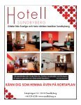 TEMA FESTIVAL - Buss på Sverige - Page 5