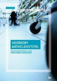 Voorkom winkeldiefstal (PDF, 727.28 Kb)
