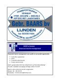 JANUARI 2013 - Speeltuinvereniging Zwanenburg - Page 2