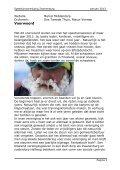 JANUARI 2013 - Speeltuinvereniging Zwanenburg - Page 5