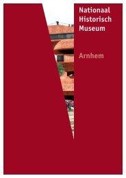Nationaal Historisch Museum Arnhem - Nederlandse Vereniging ...
