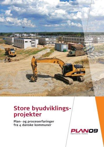 plan- og proceserfaringer fra 4 danske kommuner (pdf)