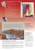 Verwarmingsketel voor houtsnippers en pellets - Desender Desmedt - Page 3