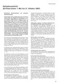 Halbjahresbericht 2007 - Seite 2