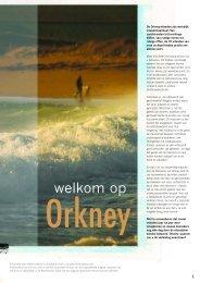 Shocase 2007 - Orkney