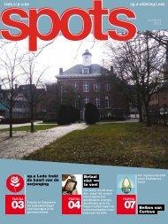 Lede - Welkom bij sp.a en curieus Oost-Vlaanderen