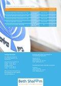 Overzicht kosten Pluspakketten 2013 - Beth Shalom - Page 6