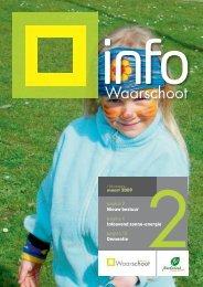 april 2009 - Gemeente Waarschoot