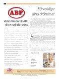 ABF Sollentuna - ABF Solna/Sollentuna/Nordosts studieprogram - Page 2