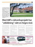 ABF Sollentuna - ABF Solna/Sollentuna/Nordosts studieprogram - Page 5