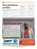 ABF Sollentuna - ABF Solna/Sollentuna/Nordosts studieprogram - Page 6