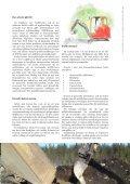 Nya gemensamma miljökrav för entreprenader - Göteborg - Page 3