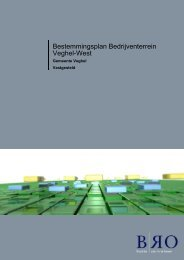 Toelichting - Titel - Gemeente Veghel