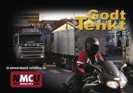 Godt Tenkt - Norsk Motorcykkel Union
