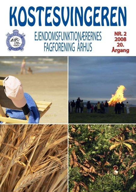 2 - Ejendomsfunktionærernes Fagforening i Midtjylland