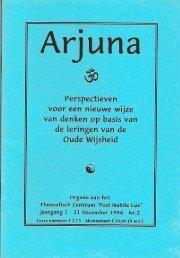 Arjuna jaargang 1 - 21 december 1996 - Nr. 2 - Wij helpen graag!