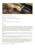 Vildtspor for Novicer Jeg er blevet opfordret til at skrive en artikel om ... - Page 3