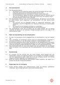 Examenreglement en Programma van Toetsing en Afsluiting - Page 5