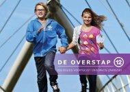DE OVERSTAP - St. Michaël College Zaanstad