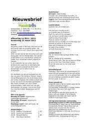 nieuwsbrief 14.pdf - Xpect Primair