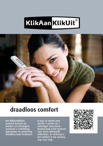 draadloos comfort