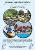 till kanots i K Inbjudan till kanotskola i ... - IdrottOnline Klubb - Page 3
