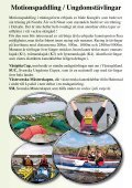 till kanots i K Inbjudan till kanotskola i ... - IdrottOnline Klubb - Page 4