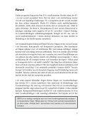 Är EU en social marknadsekonomi? Sociala Europa - Sieps - Page 5