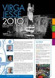 infOkrant | jOBeL 2 - Virga Jessefeesten