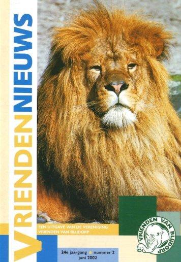 2002-24-02 - Vrienden van Blijdorp