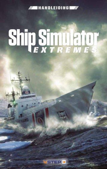 handleiding - ShipSim.com