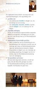 Rechtsbijstand Auto - Allianz - Page 3