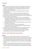Statuten - Nederlandse Hartstichting - Page 5