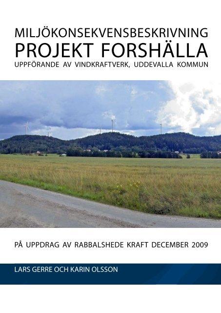 2. MKB, låupplöst.pdf - Bevara Forshälla