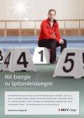 Elegant und schlagfertig - arena2015 - Seite 2