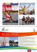 Elegant und schlagfertig - arena2015 - Seite 5