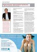 Elegant und schlagfertig - arena2015 - Seite 6