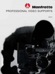 PROFESSIONAL VIDEO SUPPORTS