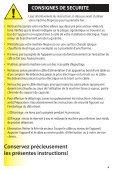 Mode d'emploi - Page 5