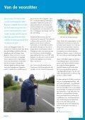 Zomer en golf De nieuwe directeur van de B.V. Een ... - Dorpswaard - Page 3