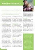 Zomer en golf De nieuwe directeur van de B.V. Een ... - Dorpswaard - Page 4
