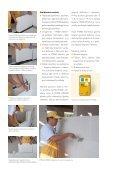 YTONG INTERIO – nauja erdvės dimensija - Page 4