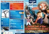 Download hier de folder - Seafront