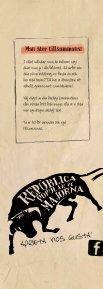 Ladda ner hela menyn som PDF här! - Tapasbaren - Page 4