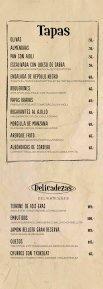 Ladda ner hela menyn som PDF här! - Tapasbaren - Page 6