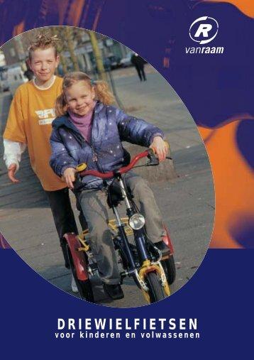 RAAM driewielfietsen-Okt-2006 - Rsr