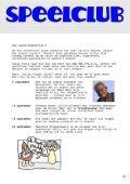 Chiro Echo Aartselaar jaargang 21 - nummer 1 - tweemaandelijks ... - Page 3