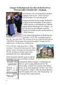 September 2011 4. Årgang Nr. 4 HUSK: Tilmeldingsfristen til turen til ... - Page 4